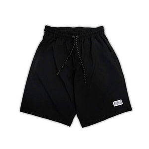 The Barbell Cartel Freestyle Shorts Black