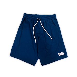 The Barbell Cartel Freestyle Shorts Yale Blue