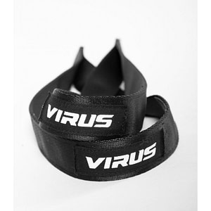 Weightlifting Straps - Virus