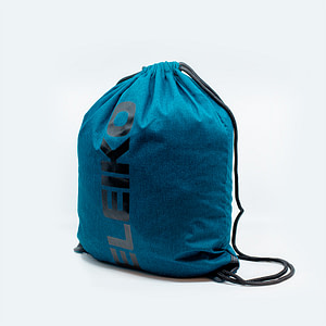 String Bag Blue - Eleiko