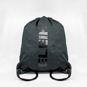 String Bag Black - Eleiko