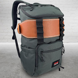 Core25 Backpack Charcoal - King Kong