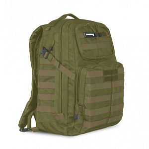 Backpack Mission 40L Green - Thorn+Fit