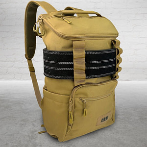 Core25 Backpack Desert - King Kong