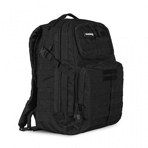 Backpack Mission 40L Black - Thorn+Fit