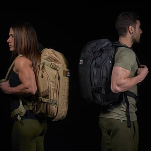 PicSil Backpack Tactical
