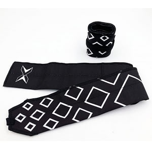 PicSil Wrist Wraps Black