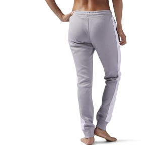 Reebok Quick Cotton Jogger Grey