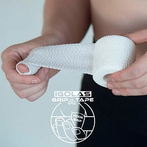 IGolas Grip Tape - 1x White