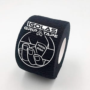 IGolas Grip Tape - Black