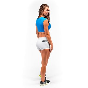 Booty Shorts Micro Stripe - Savage Barbell