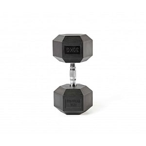 Dumbbells Hexagonais - Singular WOD