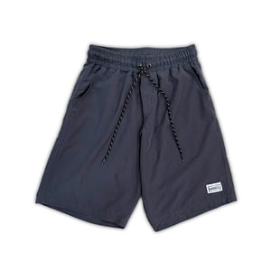 The Barbell Cartel Freestyle Shorts Gray