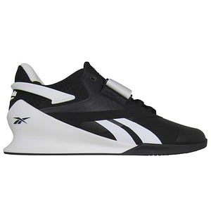 Reebok Legacy Lifter II Men – Black