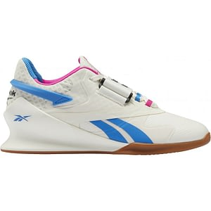 Reebok Legacy Lifter II Women – White