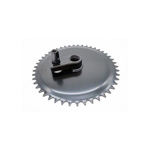 Bell Crank & Chain Wheel - Right PP