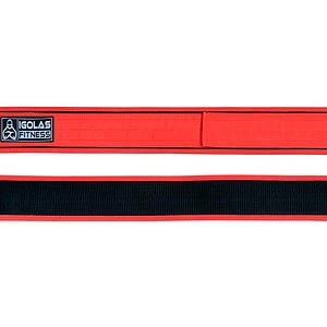 Cinto Weightlifting IGolas - Red