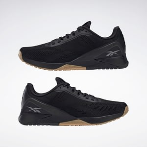 Reebok Nano X1 Men – Black Gum