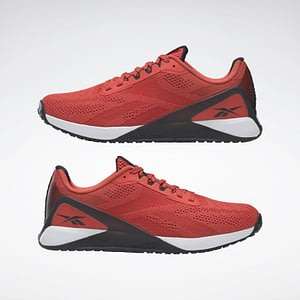 Reebok Nano X1 Men – Red