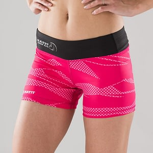 Calções Booty LC Assault Pink – Titan Box Wear