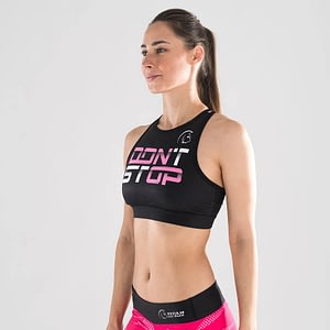 Soutien T-Back Never Stop – Titan Box Wear