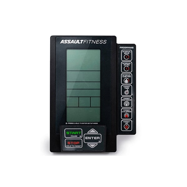 AirBike Console | ASSAULT FITNESS
